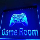 Game Room LED Neon Light Sign Home Decor Craft