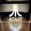 Atari LED Neon Signs Home Decor Craft Display Glowing