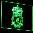 Liverpool LED Neon Sign hang sign the walls decor crafts