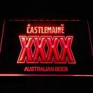 Castlemaine XXXX LED Neon Sign home decor crafts
