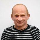 Face Latex Rubber Mask Costume of Russian President Vladimir Vladimirovich Putin