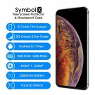Smartphone Android 8.1 XGODY Hotwav X 3G Face ID Quad Core 2GB+16GB Screen 5.7In
