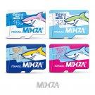 MIXZA Shark MicroSD Card Class10 16GB/32GB/64GB UHS-1 Memory Card Original 2019