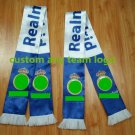 Custom Scarf Fan Double side Design Football Team Gift Holyday Sport Scarves NEW