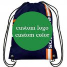 Custom Backpack Logo Color Bags Digital Printing Pouch 35*45CM Hot Sale Gift NEW