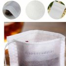 Set Lot 100 Pcs Empty Tea Bags Infuser With String Heal Seal Paper Teabags