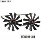 Cooler Fan For MSI GTX780Ti/780/760/750Ti R9 290X/290/280X/280/270X 4pin Cooling