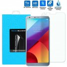Premium Tempered Glass Screen Protector Saver For LG G6