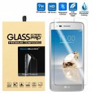 Premium Tempered Glass Screen Protector Saver For LG Stylo 3 Plus
