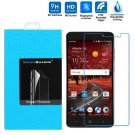 Premium Tempered Glass Screen Protector For ZTE Blade Spark Z971 (2017) AT&T