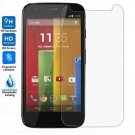 Premium Tempered Glass Screen Protector Film for Motorola Moto G 1st Generation