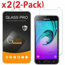 Samsung Tempered Glass Screen Protector for Galaxy J3 Emerge J3 Eclipse J3 Prime
