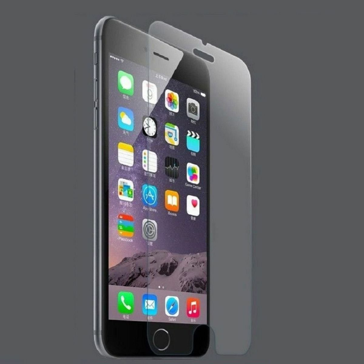 """New Premium Real Tempered Glass Film Screen Protector for Apple iPhone 6 6S 4.7"""""""