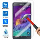 10x Wholesale Lot Tempered Glass Screen Protector for Samsung Galaxy Note 4
