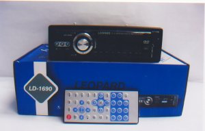 Leopard LD1690 MP3 Player