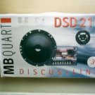 MB Quart DSD-216 2-Way Component Speaker