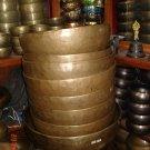 Wholesale lot of Tibetan Singing Bowls 5 Kgs
