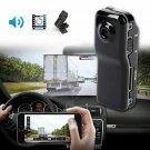 MD80 Portable Mini DV DVR Sports Bike Camera Pocket Spy Cam Video/Audio Recorder