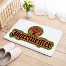 Jagermeister Mat Natural Cotton Floor Door Anti Slip