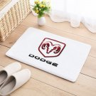 Dodge Floor Mat Natural Cotton Door Anti Slip Ram Truck