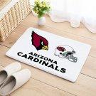 Arizona Cardinals Mat Floor Door Home House Natural Cotton Football Sports Team