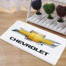 Chevrolet Mat Natural Cotton Floor Door Anti Slip Car Truck