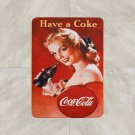Coke Coca Cola Floor Mat Door Home House Natural Cotton have a coke