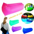 Sleeping Bag Outdoor Inflatable Sofa Camping Mattress Beach Lazy Bag Fishing