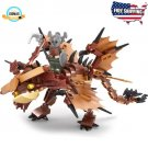 Dragon Knight Building Blocks