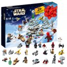 Star Wars Advent Calendar (75213 copy) Building Blocks