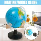 8.5cm Mini World Globe Map School Teaching Geography Educational Gift Toy  new