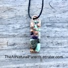 Orgone Protection Necklaces - WIFI/EMF PROTECTION