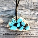 Stone/Crystal Protection Necklaces