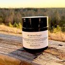 4oz - Organic Lavender, Frankincense & Manuka Face Cream