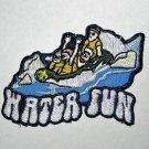 Boy Scouts of America (BSA) Cub Scout Water Fun Patch Emblem 2010 (803166)
