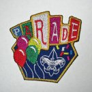 Boy Scouts of America (BSA) Cub Scout Parade Balloons Fun Patch Emblem (612336)