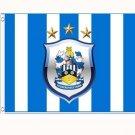 High Quality Huddersfield Town Football Club flag , UEFA Premier League Banner