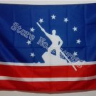 USA Virginia Richmond City Flag hot sell good 3X5FT