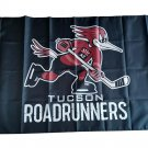 AHL Tucson Roadrunners Flag 3*5ft (90cm*150cm) Polyester flag Banner decoration