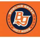 MiLB Bowling Green Hot Rods Flag 3*5ft (90cm*150cm) Polyester flag Banner