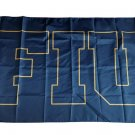 Flag of NCAA FIU Panthers polyester Flag banner 3ft*5ft