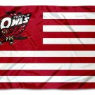 Flag of NCAA Temple Owls polyester Flag banner 3ft*5ft