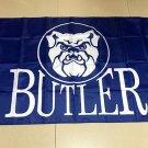 Flag of NCAA Butler Bulldogs Newly polyester Flag banner 3ft*5ft