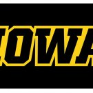 Flag of NCAA Iowa Hawkeyes Newly polyester Flag banner 3ft*5ft