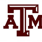 Flag of NCAA Texas A&M Aggies polyester Flag banner 3ft*5ft