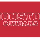 Flag of NCAA Houston Cougars Newly polyester Flag banner 3ft*5ft