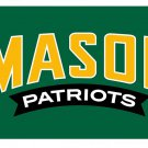 Flag of NCAA George Mason Patriots polyester Flag banner 3ft*5ft