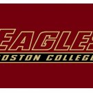 Flag of NCAA Boston College Eagles Newly polyester Flag banner 3ft*5ft