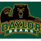 Flag of NCAA Baylor Bears and Lady Bears Newly polyester Flag banner 3ft*5ft