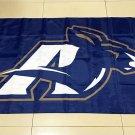 NCAA Flag of University of Akron Akron Zips Newly polyester Flag banner 3ft*5ft